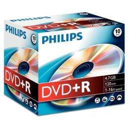 Philips DVD+R...