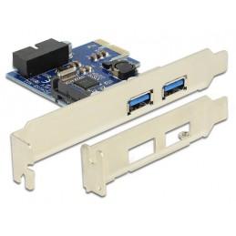 Delock PCI ExpressCard USB3...