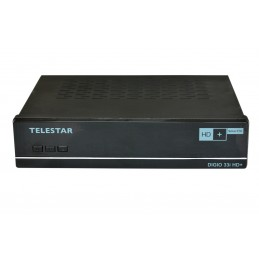 Telestar DIGIO33IHD+,...