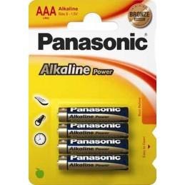 Panasonic LR03APB/4BP 4er...