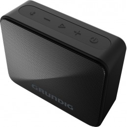 icecat_Grundig Bluetooth-Lautsprecher GBTSoloBlack, GLR7749