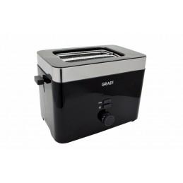 Graef Toaster 2 Scheiben...