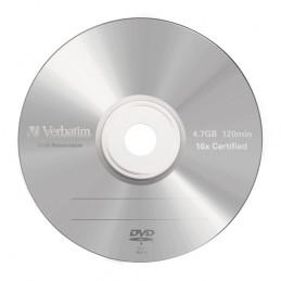 VERBATIM DVD-R 4,7 GB,...