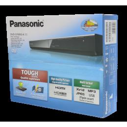 Panasonic DVD-Player...