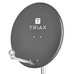 TRIAX TDA65A, TDA65A