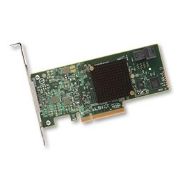 icecat_Broadcom MegaRAID SAS 9341-4i, Controller, 05-26105-00