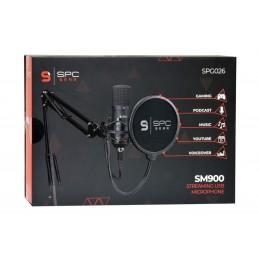 SilentiumPC SM900 Streaming...