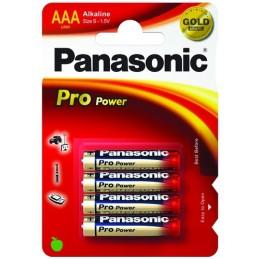 Panasonic LR03PPG/4BP...