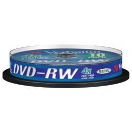 VERBATIM DVD-RW 4,7 GB,...