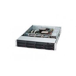 icecat_Server Geh Super Micro 2U 1x600W 8x3.5      SC825TQC-600LPB ohne OS, CSE-825TQC-600LPB
