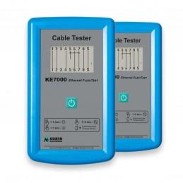 icecat_Kurth-Ele LAN-Kabeltester Gerätepaar 2xKE7000 RJ45 R KE7000, 0.49470
