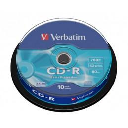 VERBATIM CD-R...