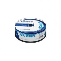 icecat_Media Range BD-R 25 GB, Blu-ray-Rohlinge, MR514
