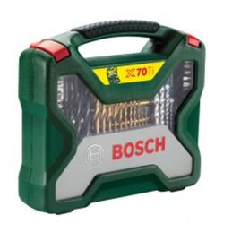 Bosch X-Line Titanium...