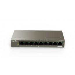 icecat_Tenda Switch  9-Port FE TEF1109P-8-63W          58W (8x PoE), TEF1109P-8-63W