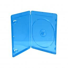 icecat_Media Range MediaRange BD-Leerhülle für 1 Discs 11mm blau, BOX38-50