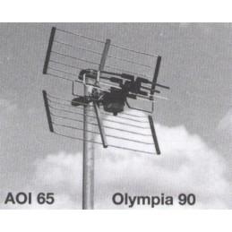 Kathrein AOI65 UHF TV...