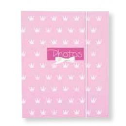 icecat_Goldbuch Kleine Prinzessin 30x31 60 Seiten Babyalbum        15087, 15 087