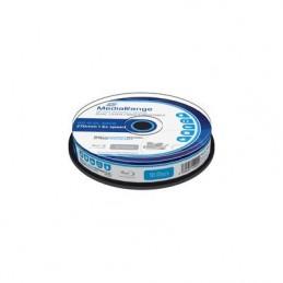icecat_Media Range BD-R 50 GB, Blu-ray-Rohlinge, MR509