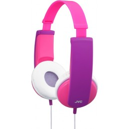 JVC HA-KD 5 P-E pink, HAKD5P