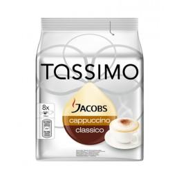 Bosch Jacobs Cappuccino...