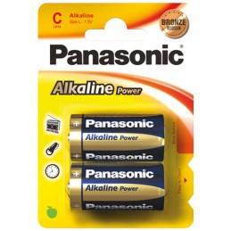 Panasonic LR14APB/2BP 2er...