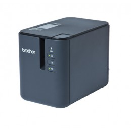 Brother P-touch P950NW PC...