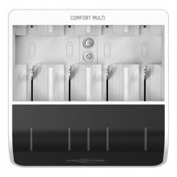 icecat_ANSMANN Comfort Multi Ladegerät, 1001-0093