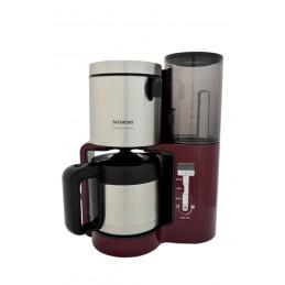 Siemens Kaffeemaschine...