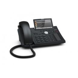 Snom D385, VoIP-Telefon, 4340
