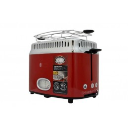 RUSSELL HOBBS Toaster Retro...