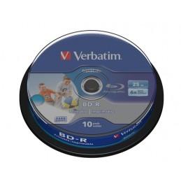 VERBATIM BD-R 25GB/1-6x...