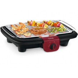 Tefal EasyGrill Adjust Red...