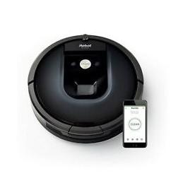 icecat_keine Marke iRobot Roomba 981 Saugroboter, R981040