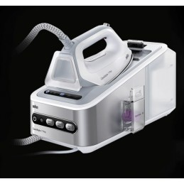 icecat_Braun IS 7155 Pro Dampfb?gelstation 2.400 W, IS7155Pro