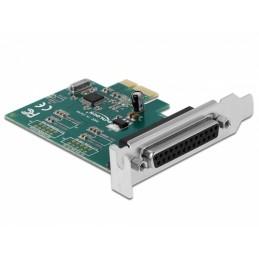 Delock PCI Express Karte zu...