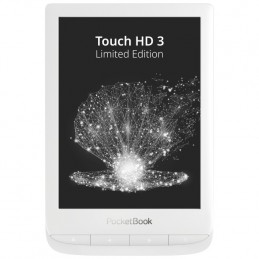 icecat_PocketBook Touch HD 3 Limited Edition, PB632-W-GE-WW