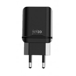 icecat_Beafon felixx Reise-Schnellladegerät mit Quick Charge 3.0 USB Typ C, TC-QC3-TC