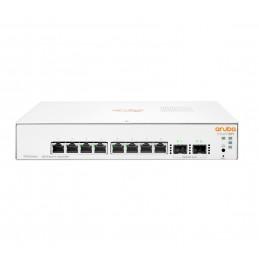 icecat_Hewlett Packard Enterprise HPE Aruba IOn 1930 8G 2SFP Switch                     JL680A, JL680A