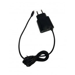 icecat_Beafon felixx Reiseladegerät Micro-USB Anschluss + zus. USB Port, TC-3A4-MI