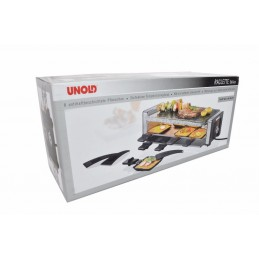Unold 48765 Delice Raclette...