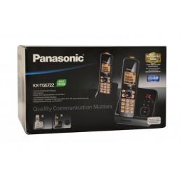 Panasonic KX-TG6722GB...