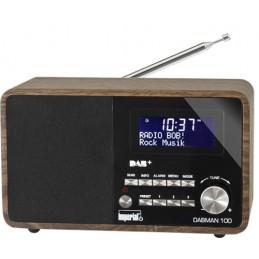 Imperial DABMAN 100, Radio,...