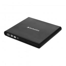 icecat_VERBATIM DVD Recorder USB 2.0 8x 6x 24x, Slimline 53504, 41-020-005