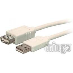 EFB USB-Verlängerung A-A...