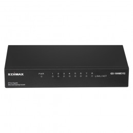 icecat_Switch EDIMAX  8x FE GS-1008E V2, GS-1008E V2
