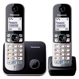 Panasonic KX-TG6812GB,...