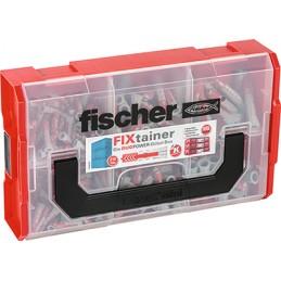 FISCHER FIXtainer  DUOPOWER...