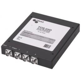 icecat_TRIAX TOS-03D 3-fach optischer Verteiler, 307637