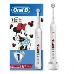 icecat_Braun Oral-B Junior Minnie Mouse, 245896